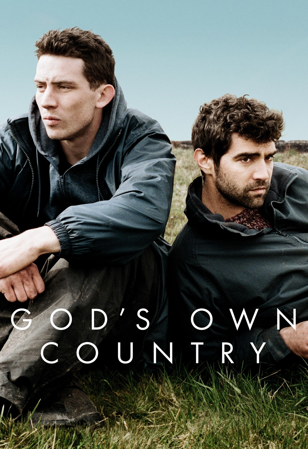 God's Own Country