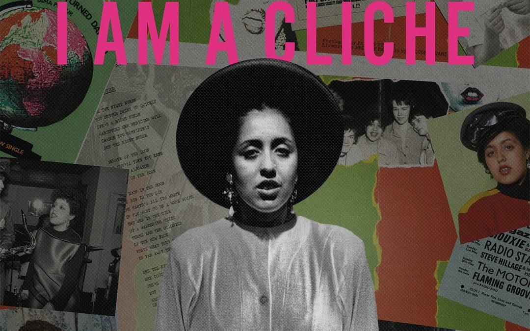 Poly Styrene: I Am A Cliche
